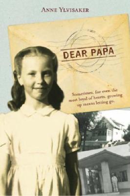 Dear Papa Cover