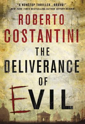 The Deliverance of Evil Cover Image