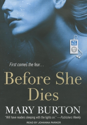 Before She Dies Cover