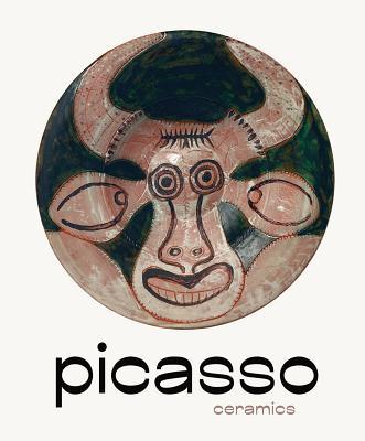 Picasso: Ceramics Cover Image