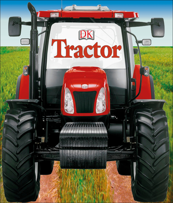 Tractor Cover Image