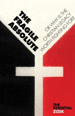 Cover for The Fragile Absolute