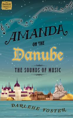Amanda on the Danube Cover