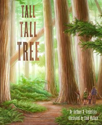 Tall Tall Tree Cover Image