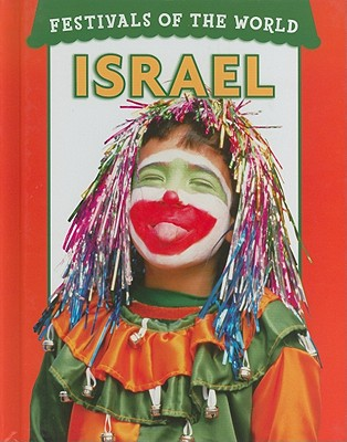 Israel (Festivals of the World) Cover Image