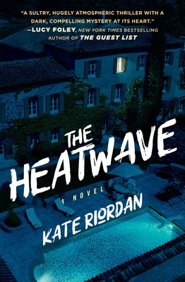 Cover for The Heatwave