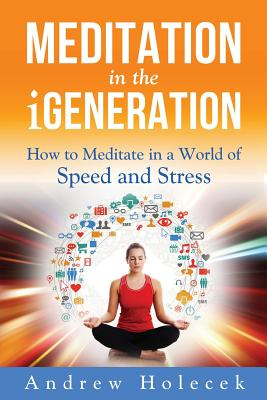 Meditation in the Igeneration Cover