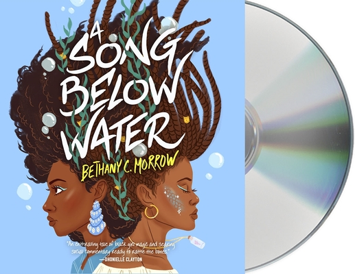 A Song Below Water: A Novel cover