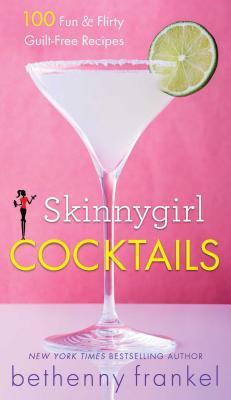 Skinnygirl Cocktails Cover