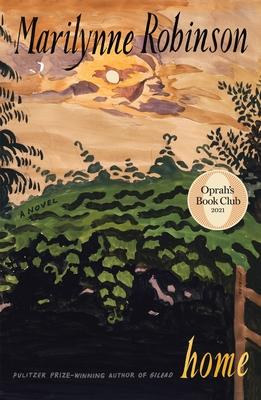 Home (Oprah's Book Club): A Novel Cover Image