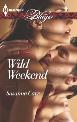 Wild Weekend Cover