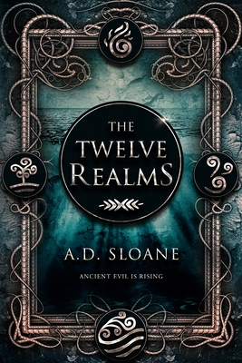 The Twelve Realms Cover Image