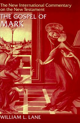 The Gospel of Mark (New International Commentary on the New Testament) Cover Image