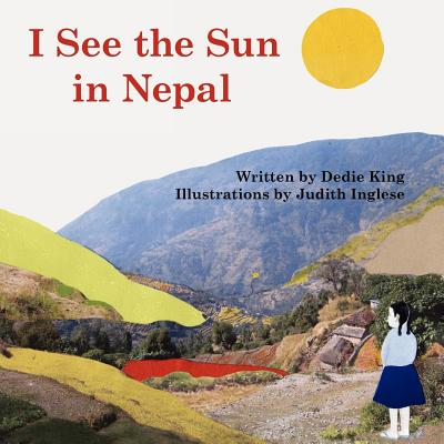 I See the Sun in Nepal Cover