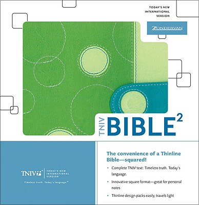 Bible2-TNIV-Thinline Cover Image