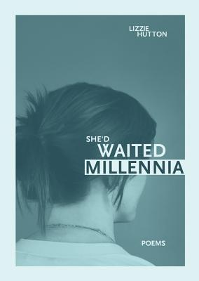 Cover for She'd Waited Millennia