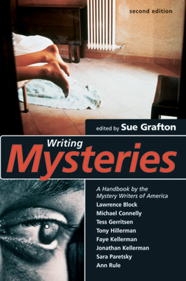 Writing Mysteries Cover
