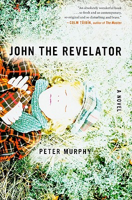 John the Revelator Cover