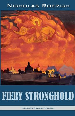 Cover for Fiery Stronghold