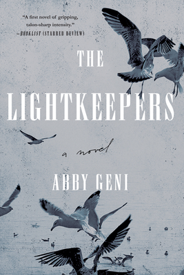 The Lightkeepers Cover Image