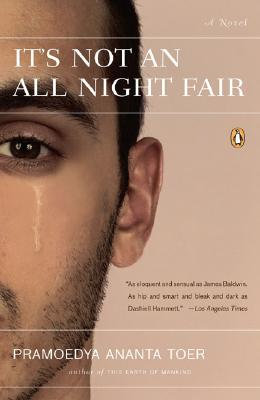 Cover for It's Not an All Night Fair