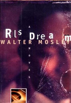 Cover for RL's Dream