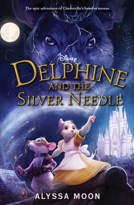 Delphine and the Silver Needle Cover Image