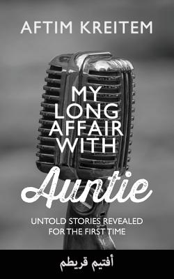 My Love Affair with Auntie Cover Image