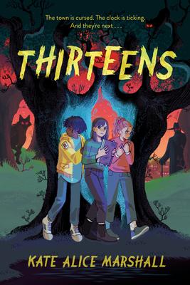 Thirteens Cover Image
