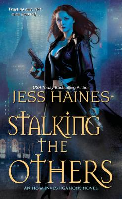 Stalking the Others Cover
