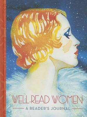 Well-Read Women: A Reader's Journal Cover Image
