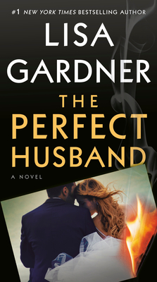 The Perfect Husband: A Novel (FBI Profiler #1) Cover Image