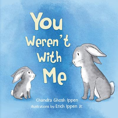 You Weren't With Me Cover Image
