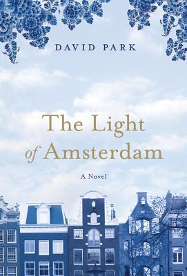 The Light of Amsterdam Cover