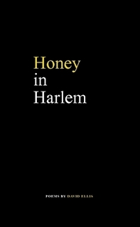 Honey in Harlem Cover Image