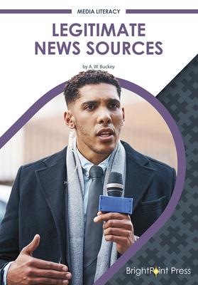 Legitimate News Sources Cover Image