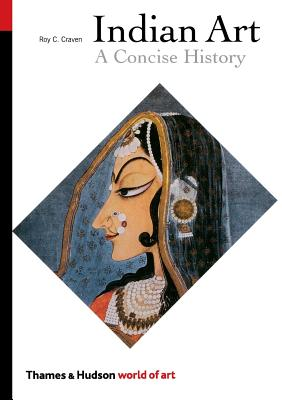 Indian Art (World of Art) Cover Image