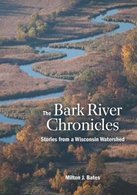 The Bark River Chronicles Cover