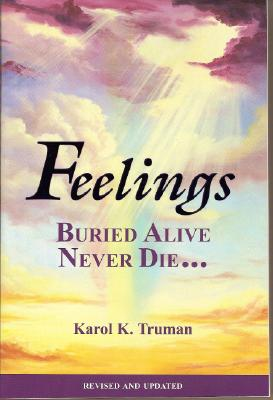 Feelings Buried Alive Never Die-- Cover Image