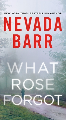 What Rose Forgot: A Novel Cover Image
