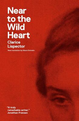 Near to the Wild Heart Cover Image