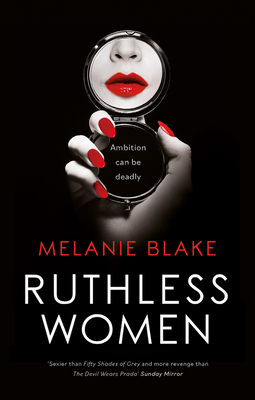 Ruthless Women Cover Image