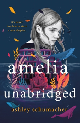 Amelia Unabridged: A Novel Cover Image