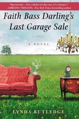 Faith Bass Darling's Last Garage Sale Cover