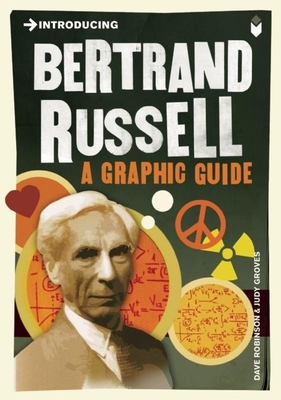 Cover for Introducing Bertrand Russell