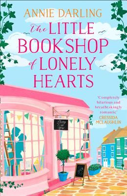 The Little Bookshop of Lonely Hearts Cover Image