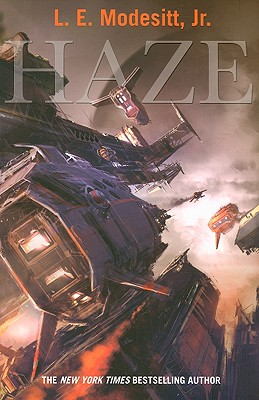 Haze Cover