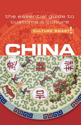 Culture Smart! China Cover