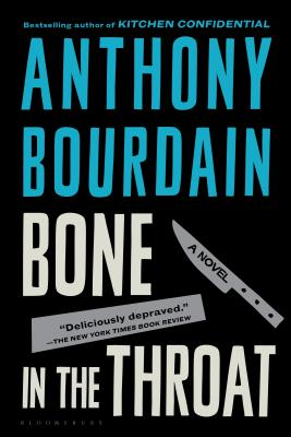 Bone in the Throat Cover Image
