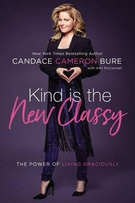 Kind Is the New Classy cover image